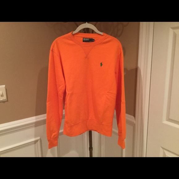 Polo by Ralph Lauren Other - Polo Sweatshirt- Size Small
